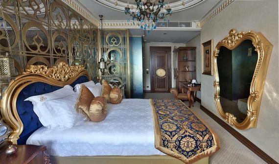 هتل دورا سلطان