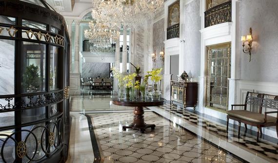 هتل رکسوس