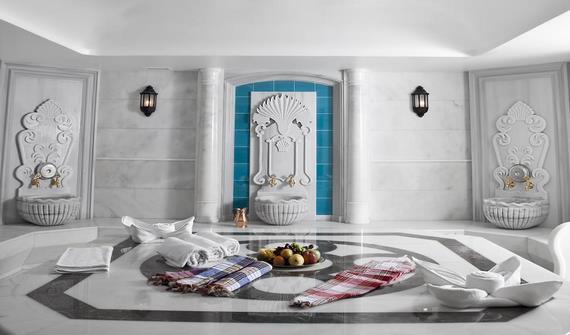 هتل رکسوس استانبول