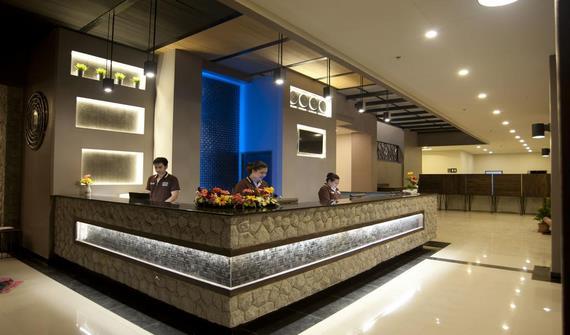 هتل دگیگ