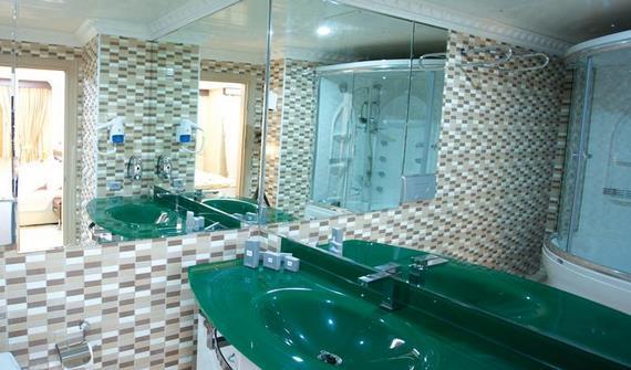 هتل مارینم در استانبول