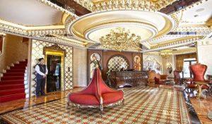 هتل دورا سلطان استانبول