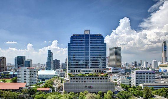 هتل پاتوموان پرینسس بانکوک