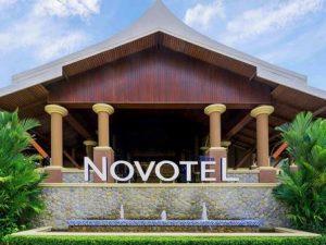 هتل نووتل پوکت