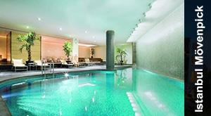 هتل موون پیک استانبول