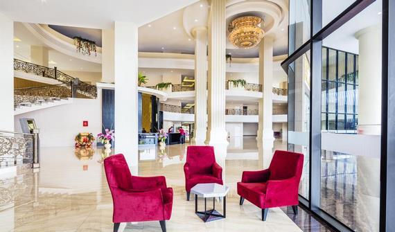هتل گرند پالازو