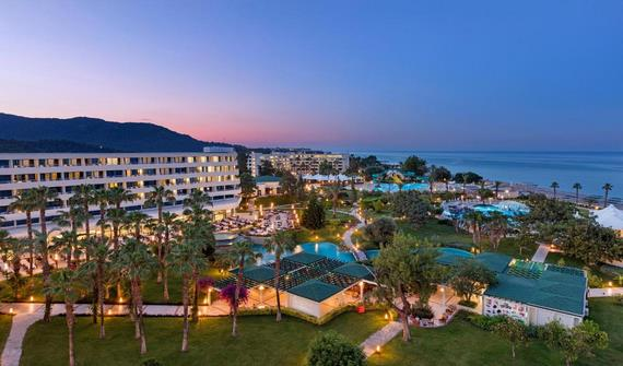 هتل میراج پارک آنتالیا
