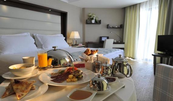 %post هتل رامادا پلازا آنتالیا