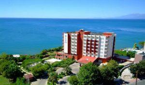 هتل نازار بیچ آنتالیا