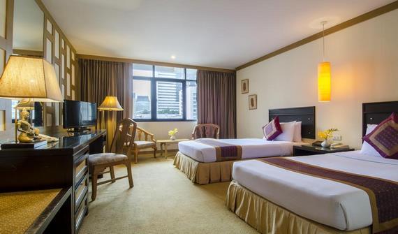 هتل تارنتاوان