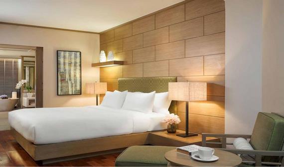 هتل آوانی ریزورت اند اسپا پاتایا
