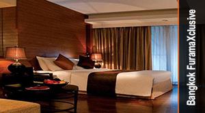 هتل فوراما اکسکلوسیو بانکوک