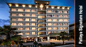 هتل سیگنچر پاتایا