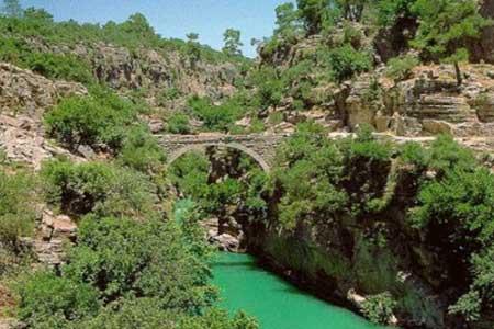دره عمیق پلدار(کورپولو کانیون)