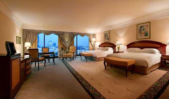 هتل-گرند-حیات-دبی-10