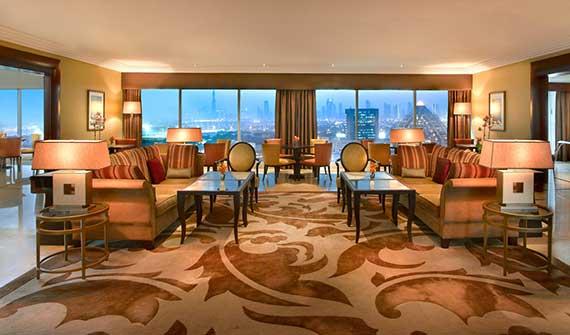 هتل-گرند-حیات-دبی-5