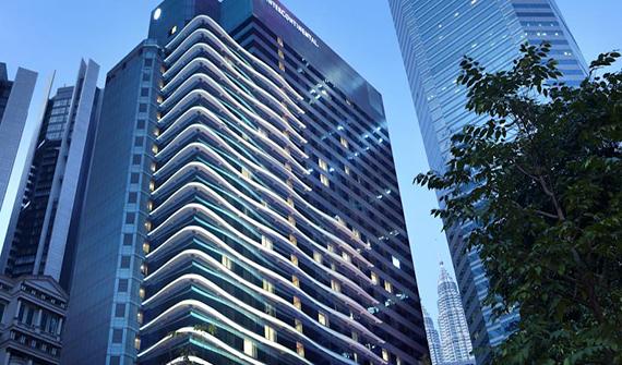 هتل اینترکنتیننتال کوالالامپور (1)