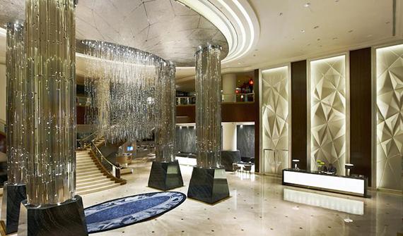 هتل اینترکنتیننتال کوالالامپور (11)