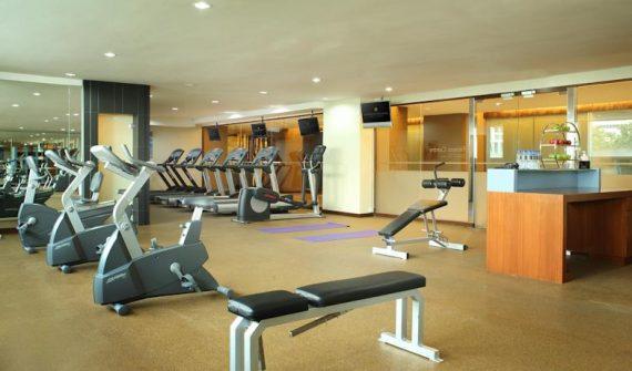 هتل اینترکنتیننتال کوالالامپور (12)