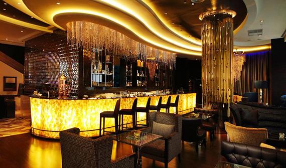 هتل اینترکنتیننتال کوالالامپور (6)