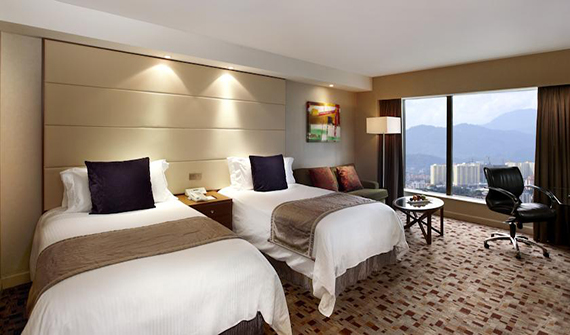 هتل اینترکنتیننتال کوالالامپور (8)