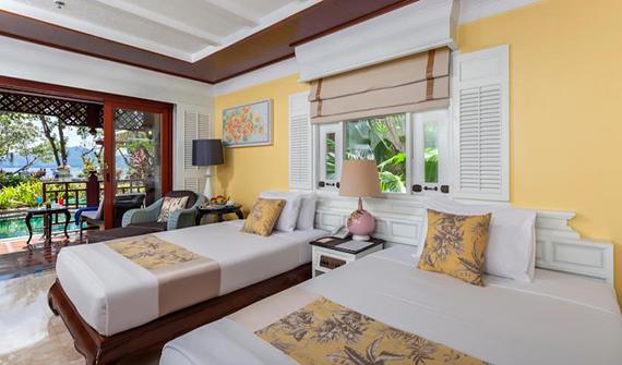 هتل تاورن بیچ پوکت (1)