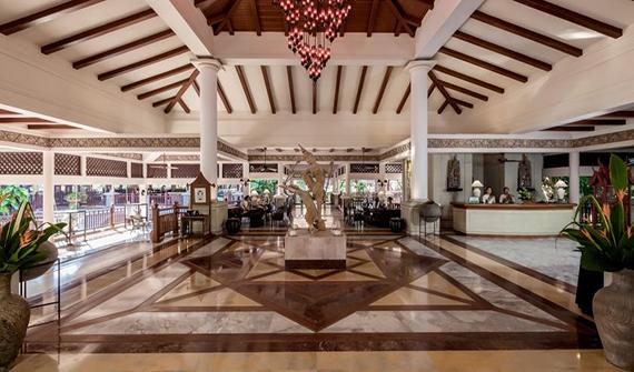 هتل تاورن بیچ پوکت (13)