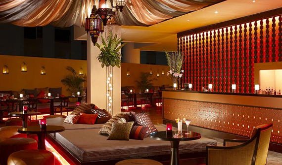 هتل لبوا استیت تاور بانکوک (3)