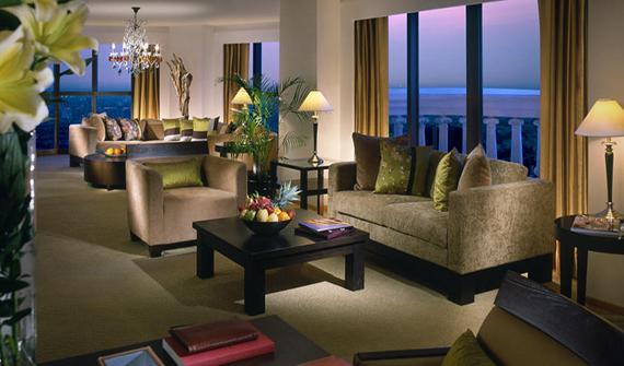 هتل لبوا استیت تاور بانکوک (4)