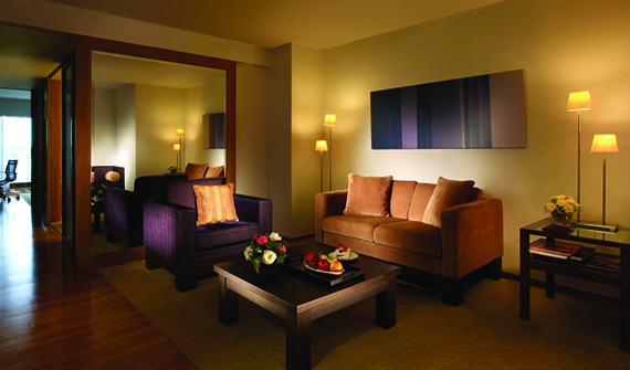 هتل لبوا استیت تاور بانکوک (6)