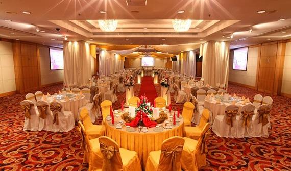 هتل کروس مالزی (2)