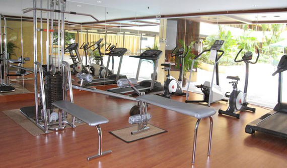 هتل کروس مالزی (4)