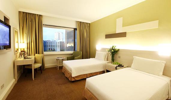 هتل کروس مالزی (6)