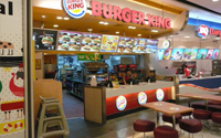25 درصد تخفیف غذا در رستوران پردیس پاتایا
