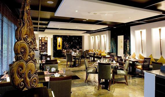 هتل پلازا آتنی بانکوک