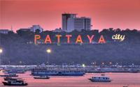 گشت شهری در پاتایا