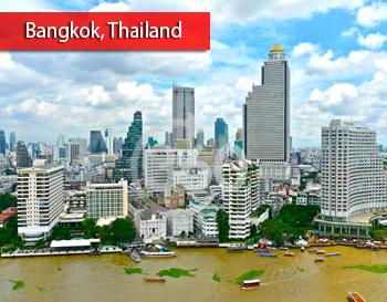 تور مجازی بانکوک