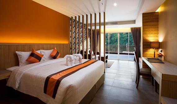 هتل بالی های بی پاتایا (3)