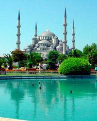 روش زندگی در استانبول به چه صورت است؟