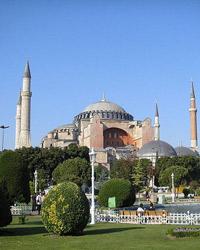 سفر با تور ترکیه در فصول مختلف