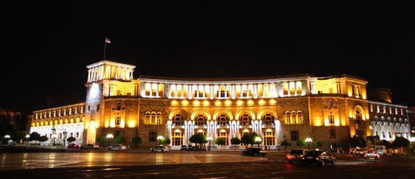 برای رفتن با تور ارمنستان، گذرنامه را فراموش نکنید!