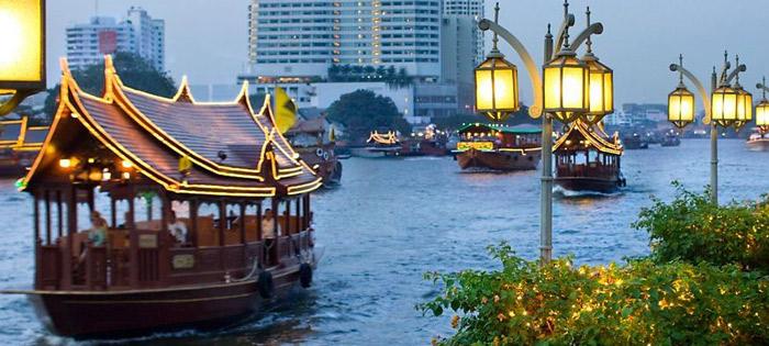 اطلاعات ضروری درباره تور تایلند