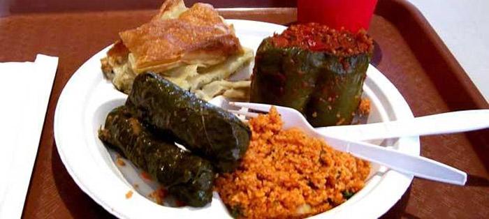 غذاهای محلی ارمنستان را امتحان کنید!