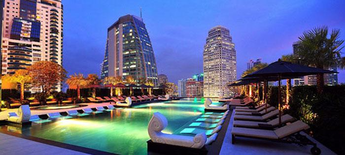 هتل های تایلند