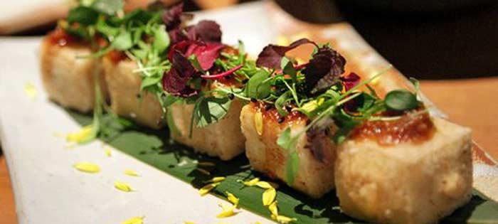 رستوران های معروف تور تایلند