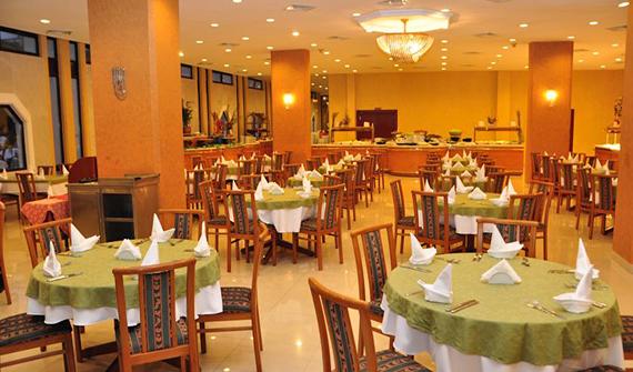 هتل ازکایماک مارینا کمر (7)