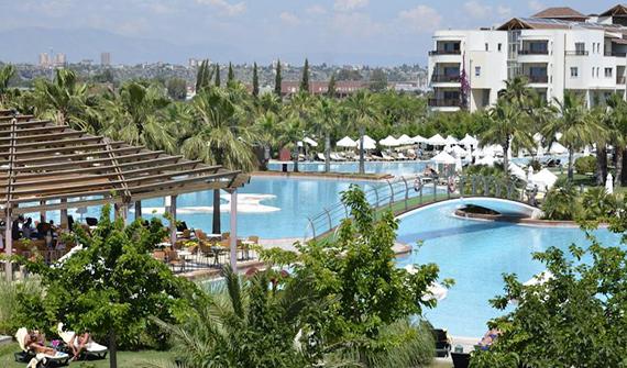 هتل باروت لارا