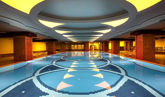 هتل رویال هالی دی لارا
