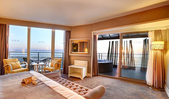 هتل سوهان 360 کوش آداسی