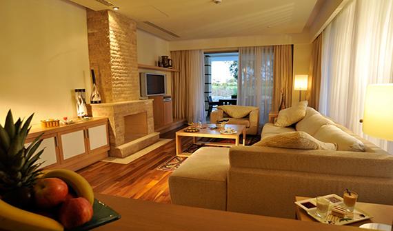 هتل کمپینسکی آنتالیا